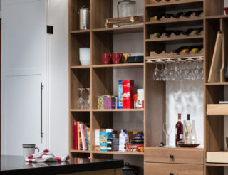5 Important Details That Can Have A Big Impact On Your Pantry Design