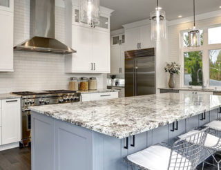 8 Tips For Your Modern Kitchen