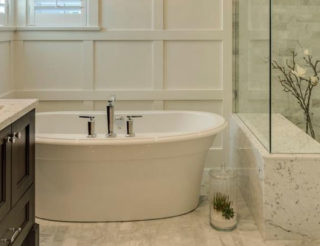 Beyond Bathroom Renovation Essentials