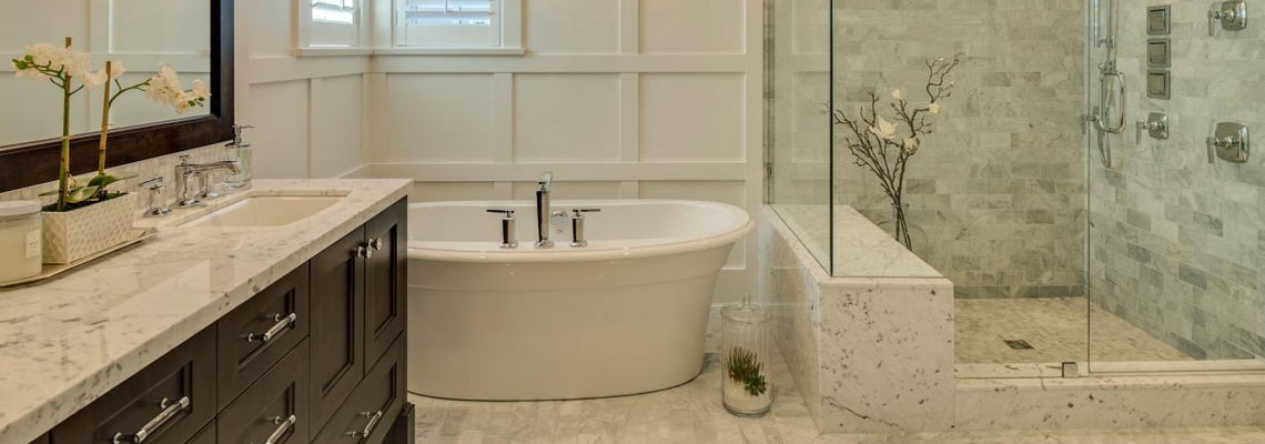Beyond Bathroom Renovation Essentials