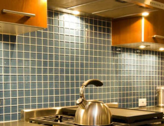 Brighten Your Kitchen With Under The Cabinet Lighting