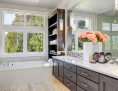 Choosing Colors For Bathroom Upgrade