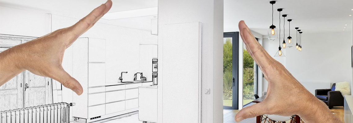 How To Properly Plan For A Home Remodel