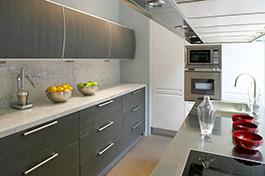 kitchen sidebar photo