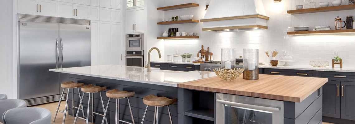 Why Renovate Your Kitchen and Bathroom at the Same Same Time