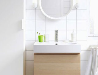 Storage Options For Bathroom