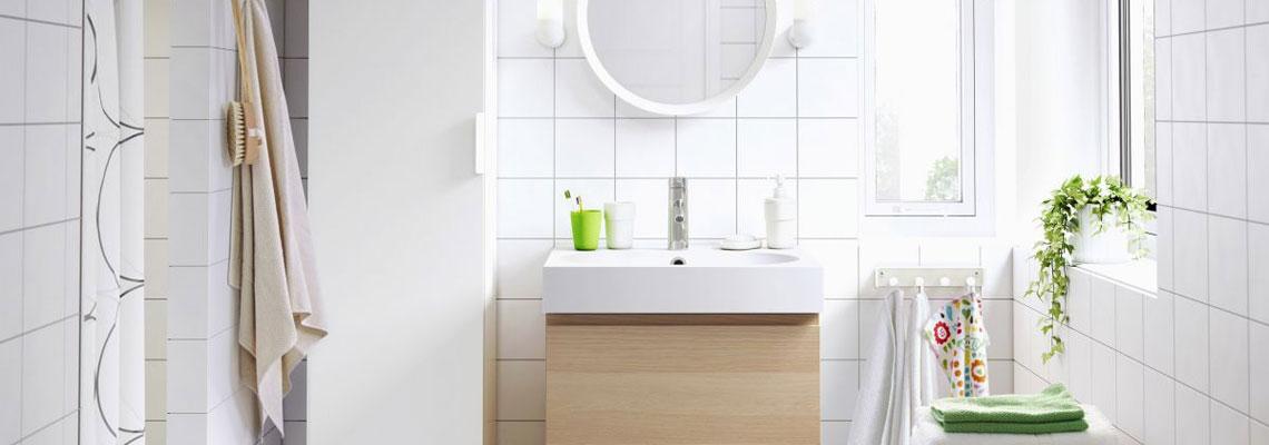 Storage Options For Bathroom