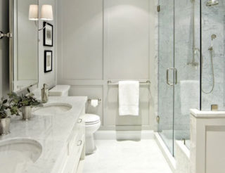 The Top 4 Reasons To Renovate Your Bathroom
