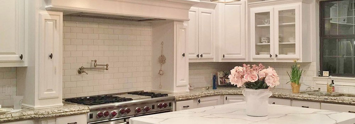 Top 3 Reasons To Remodel Your Old Kitchen