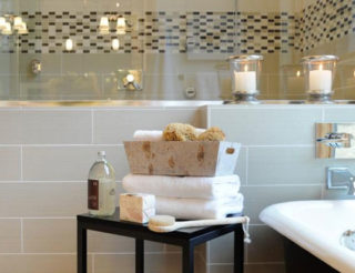 Transform Your Miniature Bathroom Into Spa