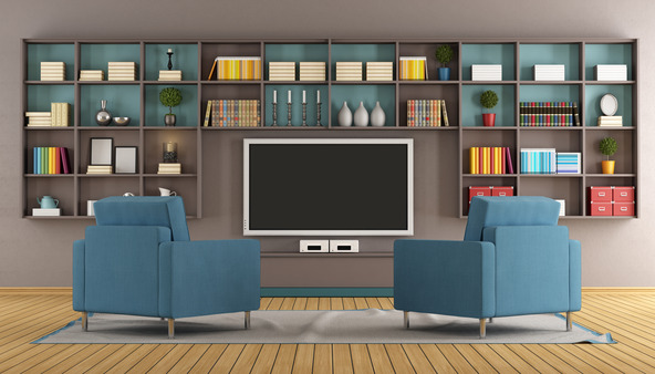 Built In Wall Units Living Room The Best Ideas 2017